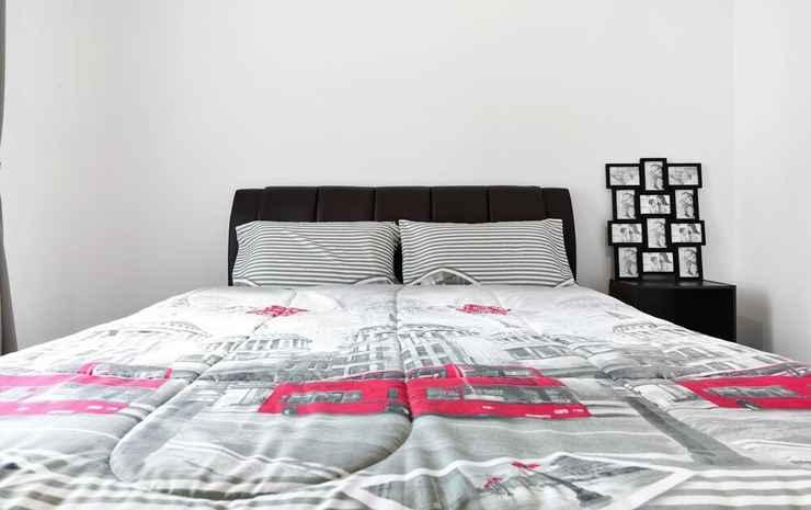 JBNB 1 Medini Homestay Johor - Kondominium Premium, 2 kamar tidur, non-smoking, dapur