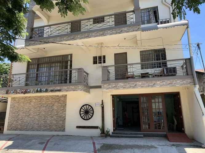EXTERIOR_BUILDING Beinte Singko de Marso Apartments