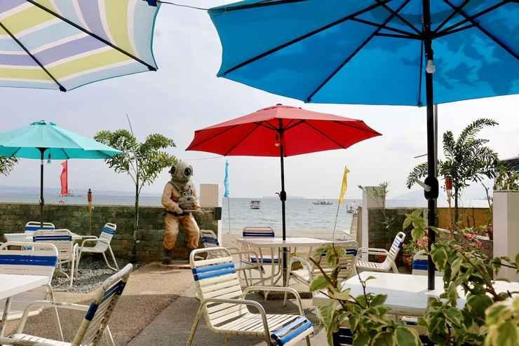 SWIMMING_POOL Johan's Beach and Dive Resort