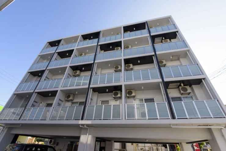 EXTERIOR_BUILDING Mr.KINJO in MINAMIUEBARU