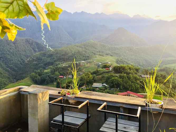 VIEW_ATTRACTIONS Art House Sapa