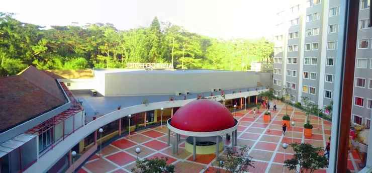 COMMON_SPACE Baguio Suites @ Albergo Residence