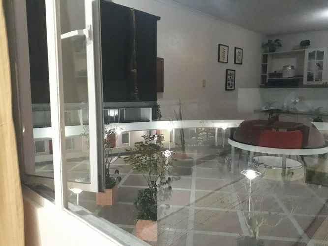 LOBBY Baguio Suites @ Albergo Residence