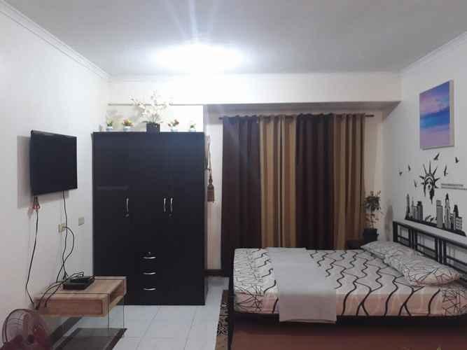 BEDROOM Baguio Suites @ Albergo Residence