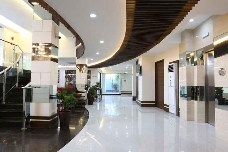 LOBBY Achievers Airport Hotel