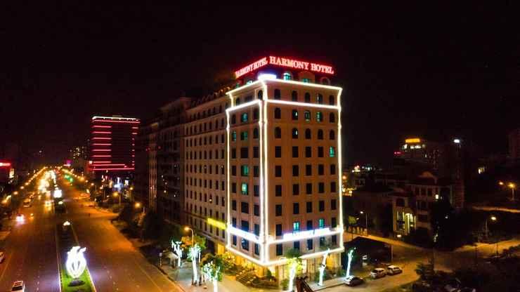 EXTERIOR_BUILDING Khách sạn Bắc Ninh Harmony