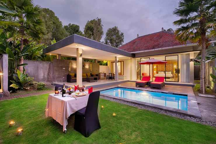 Nadira Bali Resort Villa Buleleng Low Rates 2020 Traveloka