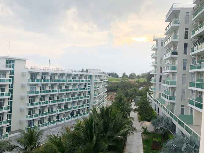EXTERIOR_BUILDING Ocean Vista Sealinks City