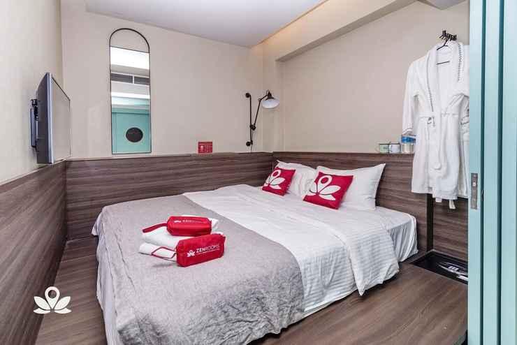 BEDROOM ZEN Hostel Little India - Hostel
