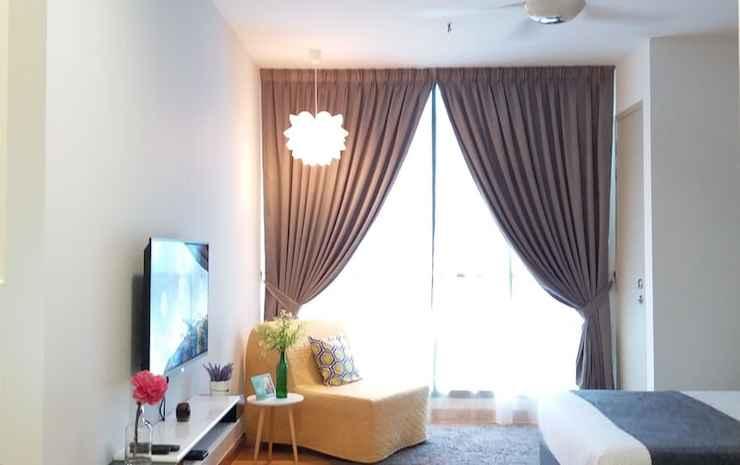 University KL Gateway Residence Kuala Lumpur -