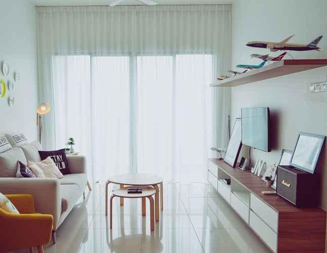COMMON_SPACE JN Apartment The Loft E