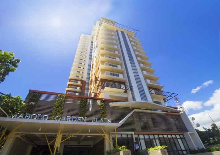EXTERIOR_BUILDING Mabolo Garden Flat 1014