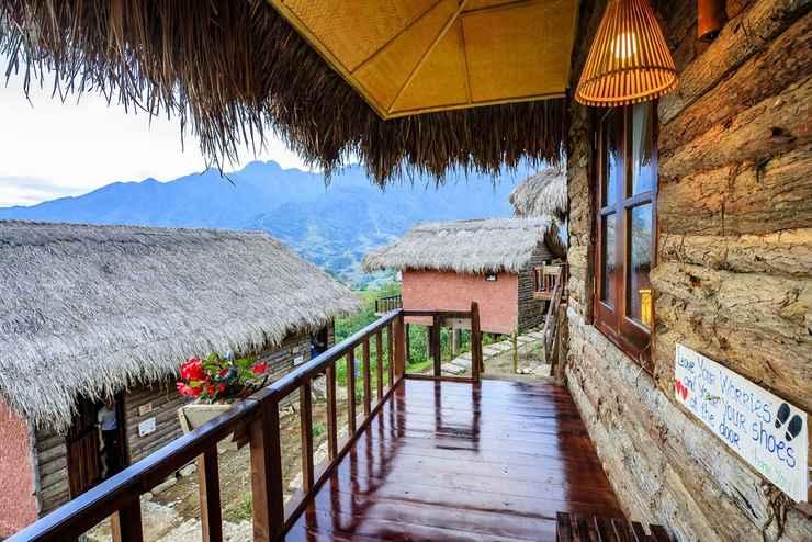 BEDROOM Sapa Eco-Home Mountain Retreat