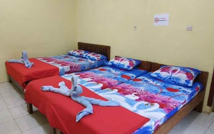 Karangasem Resort Homestay Banyuwangi - Kamar Keluarga