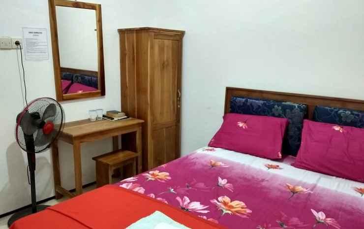 Karangasem Resort Homestay Banyuwangi - Kamar Ekonomi