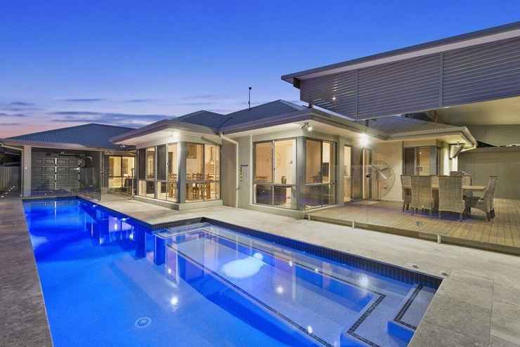 Pottsville Beach Holiday Home Tweed Australia