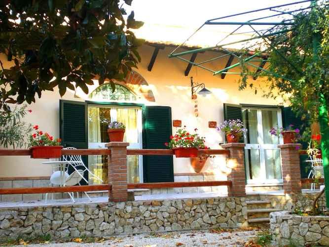 EXTERIOR_BUILDING Agriturismo Valle degli Arci