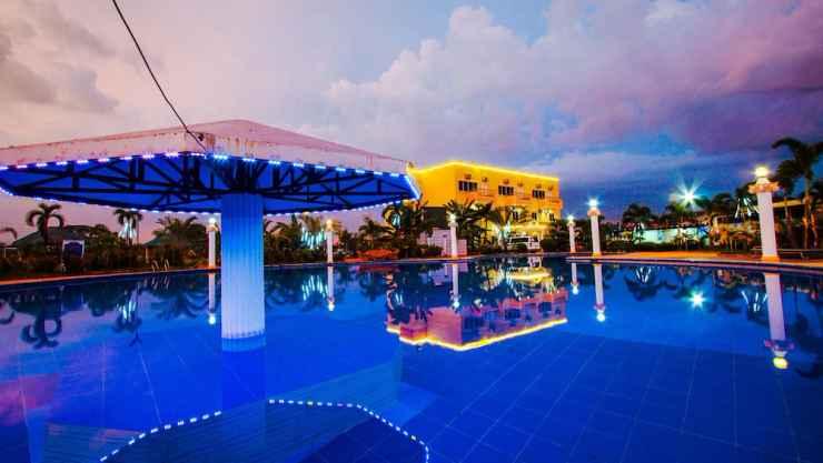 SWIMMING_POOL Airport Hotel