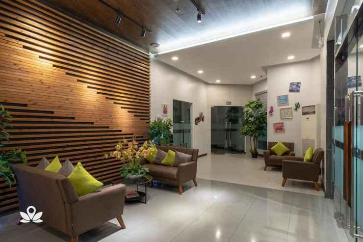 LOBBY Studio 89 Katipunan QC