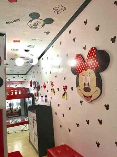 LOBBY Mickey and Minnie Mouse Unit 537 Albergo