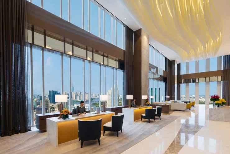 LOBBY Sedona Suites Ho Chi Minh City