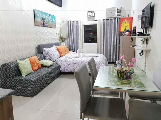 BEDROOM Cebu Rooms- San Marino