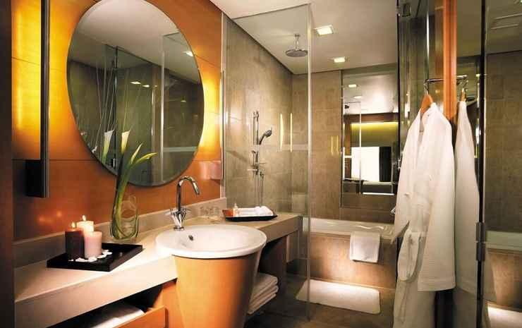 The Gardens - A St Giles Signature Hotel & Residences Kuala Lumpur Kuala Lumpur - Kamar Deluks, 2 Tempat Tidur Twin, pemandangan kota