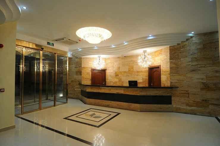 Conflicto Expresión Mencionar  Tetra Tree Hotel, Muhafazat Ma'an, Hashemite Kingdom of Jordan