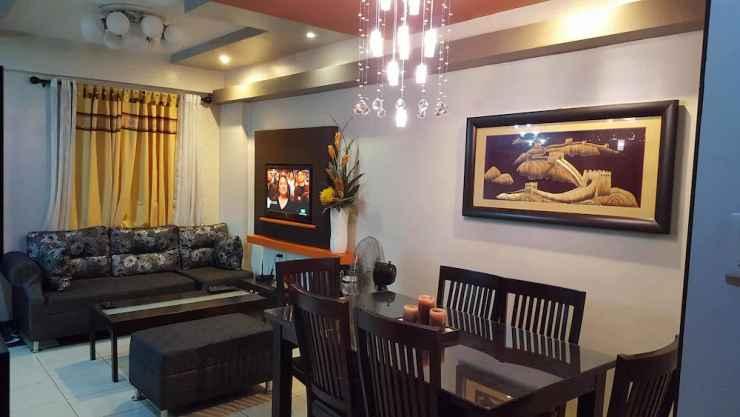 LOBBY Romantic 1 Bedroom Condo at The Redwoods Condominium