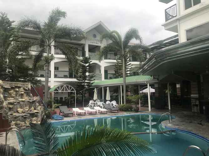 SWIMMING_POOL Seinpost Hotel