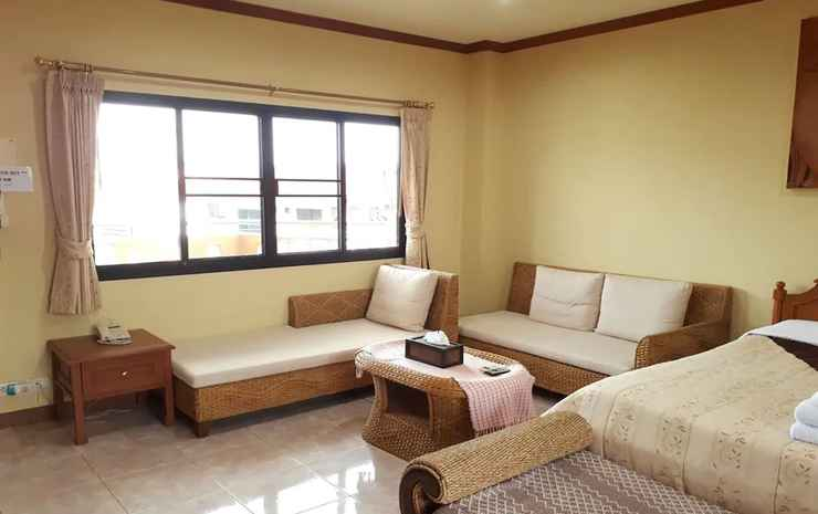 Mini Cost Apartment & Guesthouse Chiang Mai -