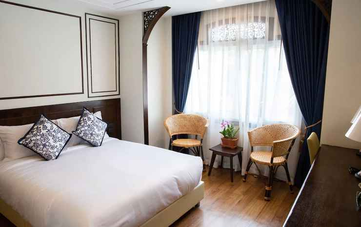Elliebum Boutique Hotel Chiang Mai - Standard Double Room