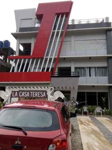 EXTERIOR_BUILDING La Casa Teresa  Annex