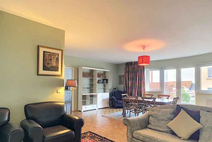 Europea Bright Sunny Residence Brussels Bruxelles Capitale Low Rates 2020 Traveloka