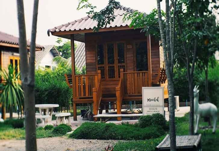 EXTERIOR_BUILDING บ้านสวนมีดี
