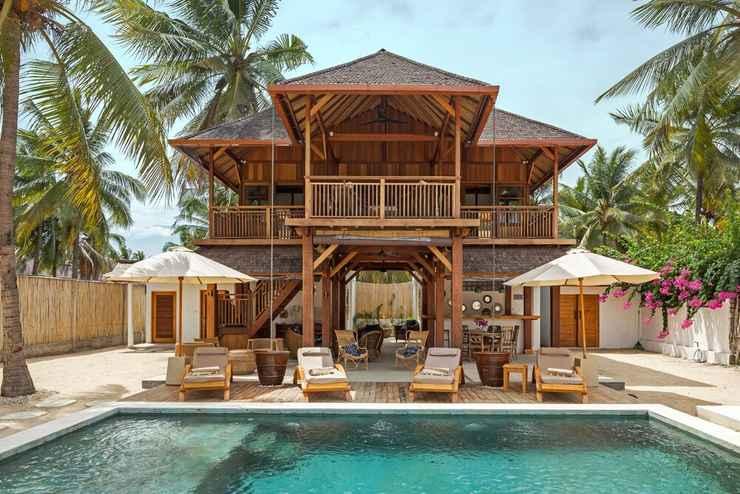 Villa Luna Gili Trawangan Gili Islands Low Rates 2020 Traveloka