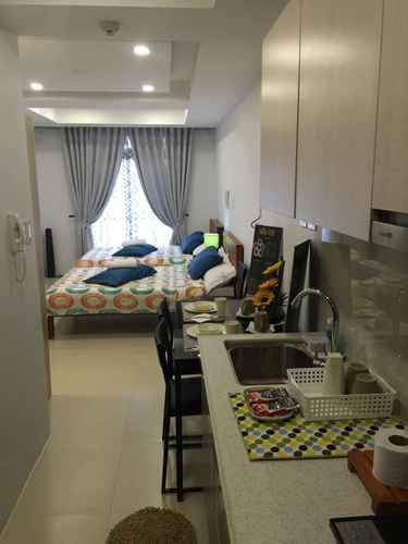 BEDROOM 1 BR 5F22 Your home baguio