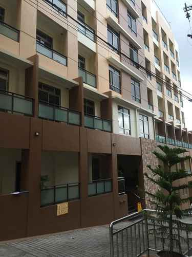 EXTERIOR_BUILDING 5F08 Your Home Baguio