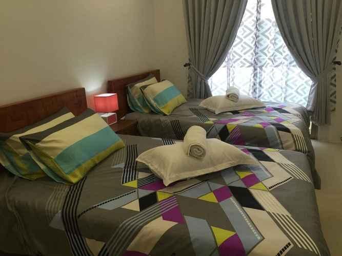 BEDROOM 5F08 Your Home Baguio