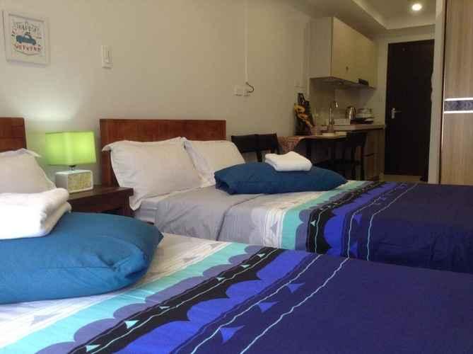 BEDROOM 5F20 Your Home Baguio