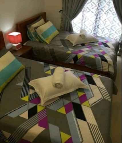 BEDROOM 5F15 Your home baguio