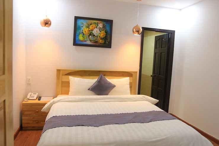 BEDROOM Khách sạn VKT
