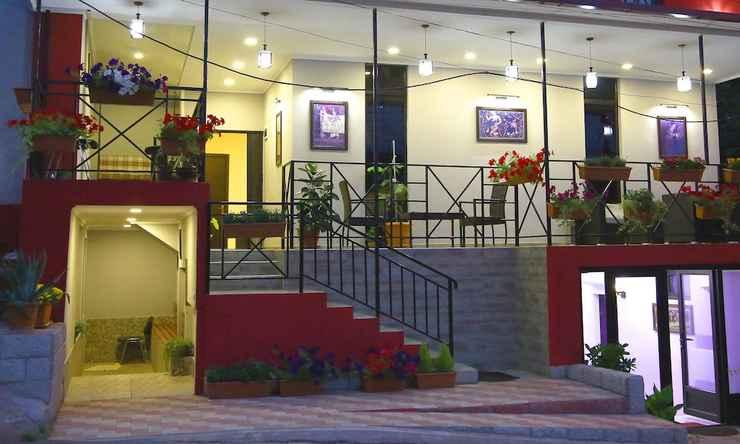 EXTERIOR_BUILDING Hotel Guru