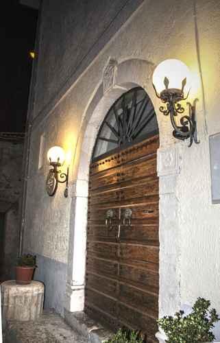 EXTERIOR_BUILDING Casa Vacanze Antico Poggio