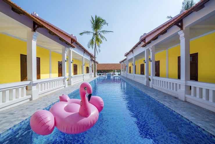 SWIMMING_POOL An Nam Resort Phú Quốc