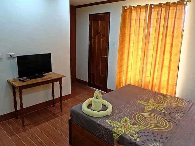 BEDROOM Hotel Deo