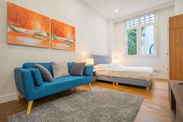 BEDROOM ClubHouse Residences Bijou Studio B