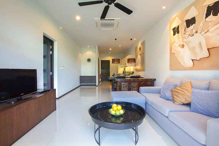 COMMON_SPACE Villa Galam