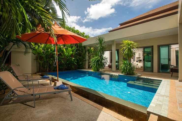 SWIMMING_POOL Villa Bulan