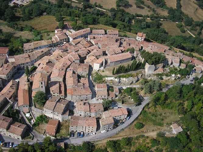 VIEW_ATTRACTIONS Guest House Il Borgo di Sempronio